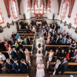 Kirchliche Trauung 52