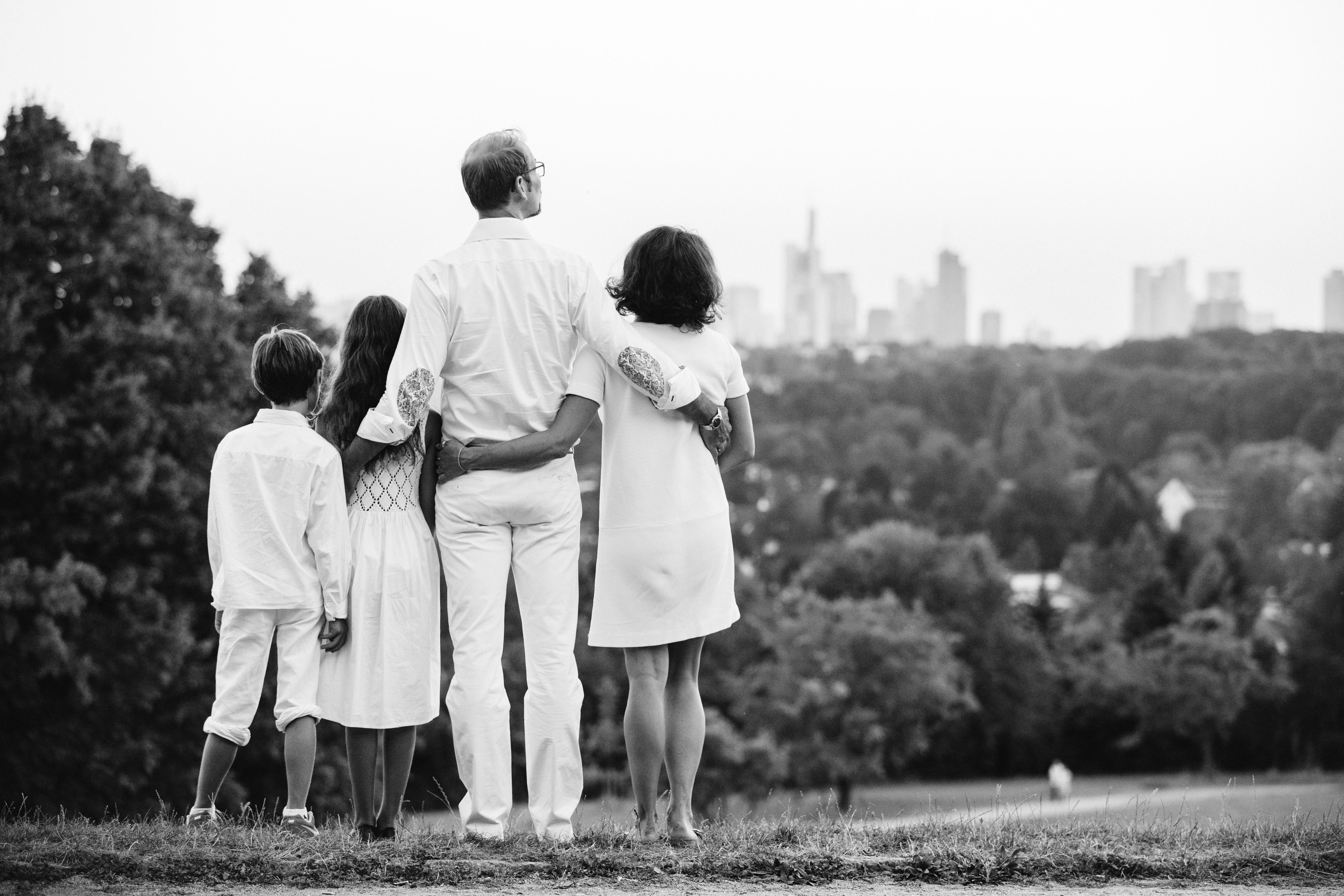 Familien Fotografie Frankfurt